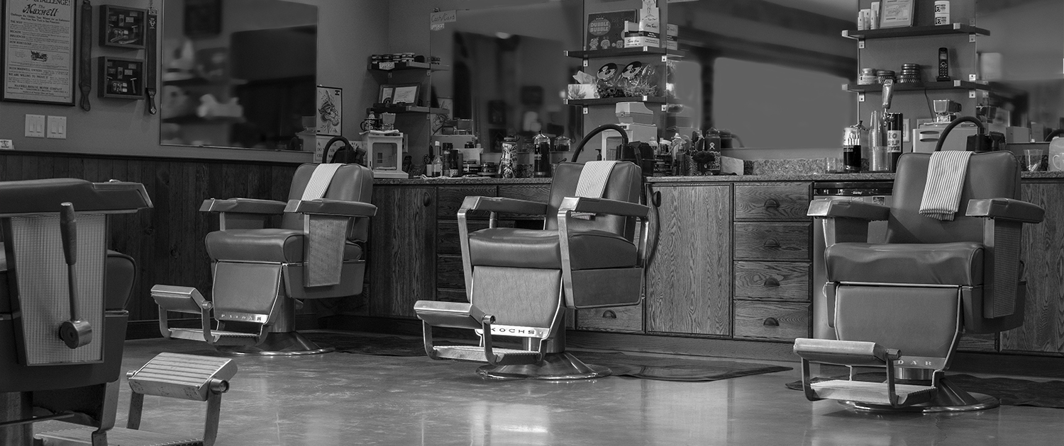 West Side Barber Shop